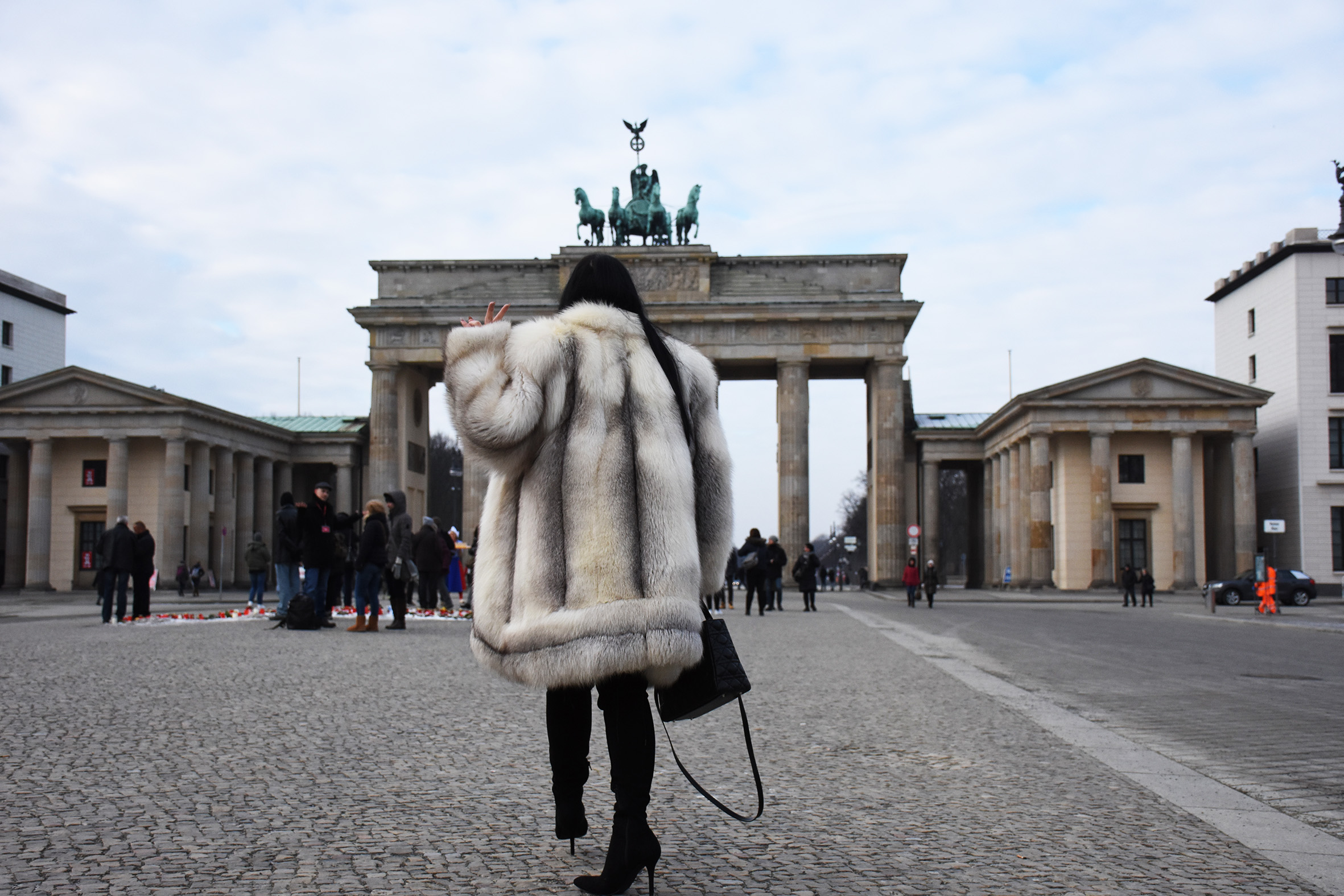 Berlin Fashion Week Street Style Clossfashion