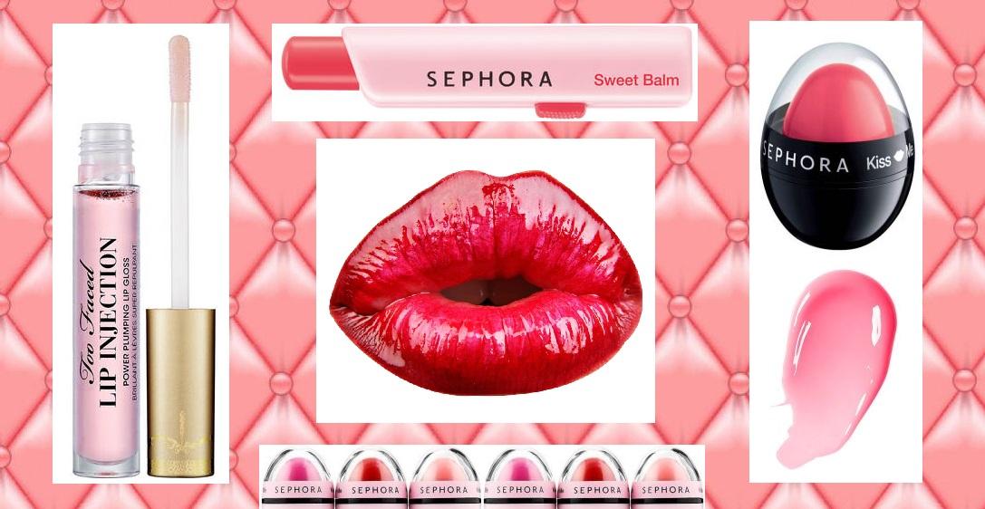 lips heaven