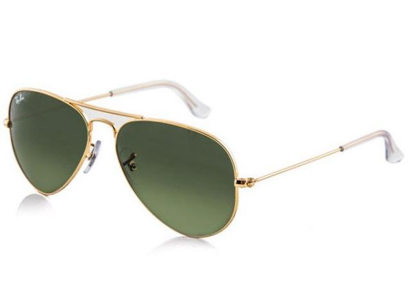 ray ban men's classic aviators
