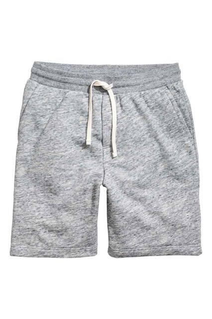 shorts hm men