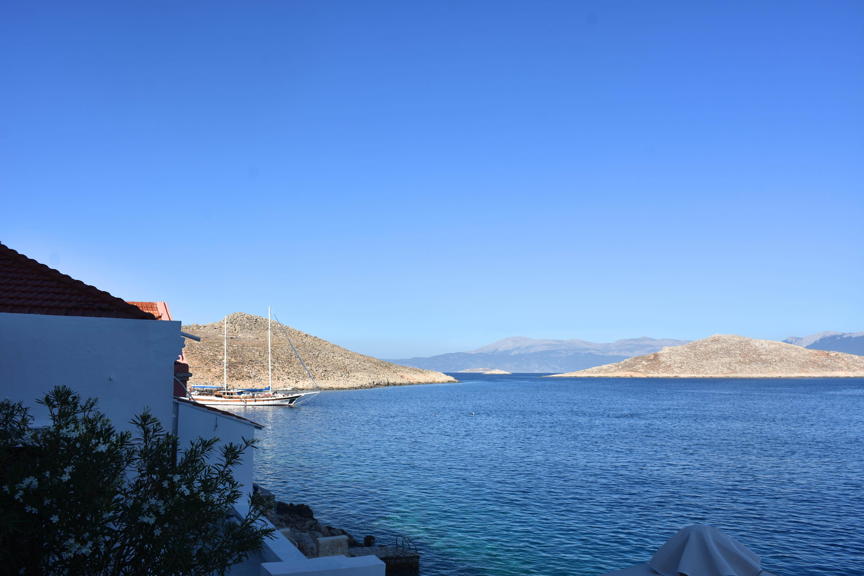 travel guide for halki greece