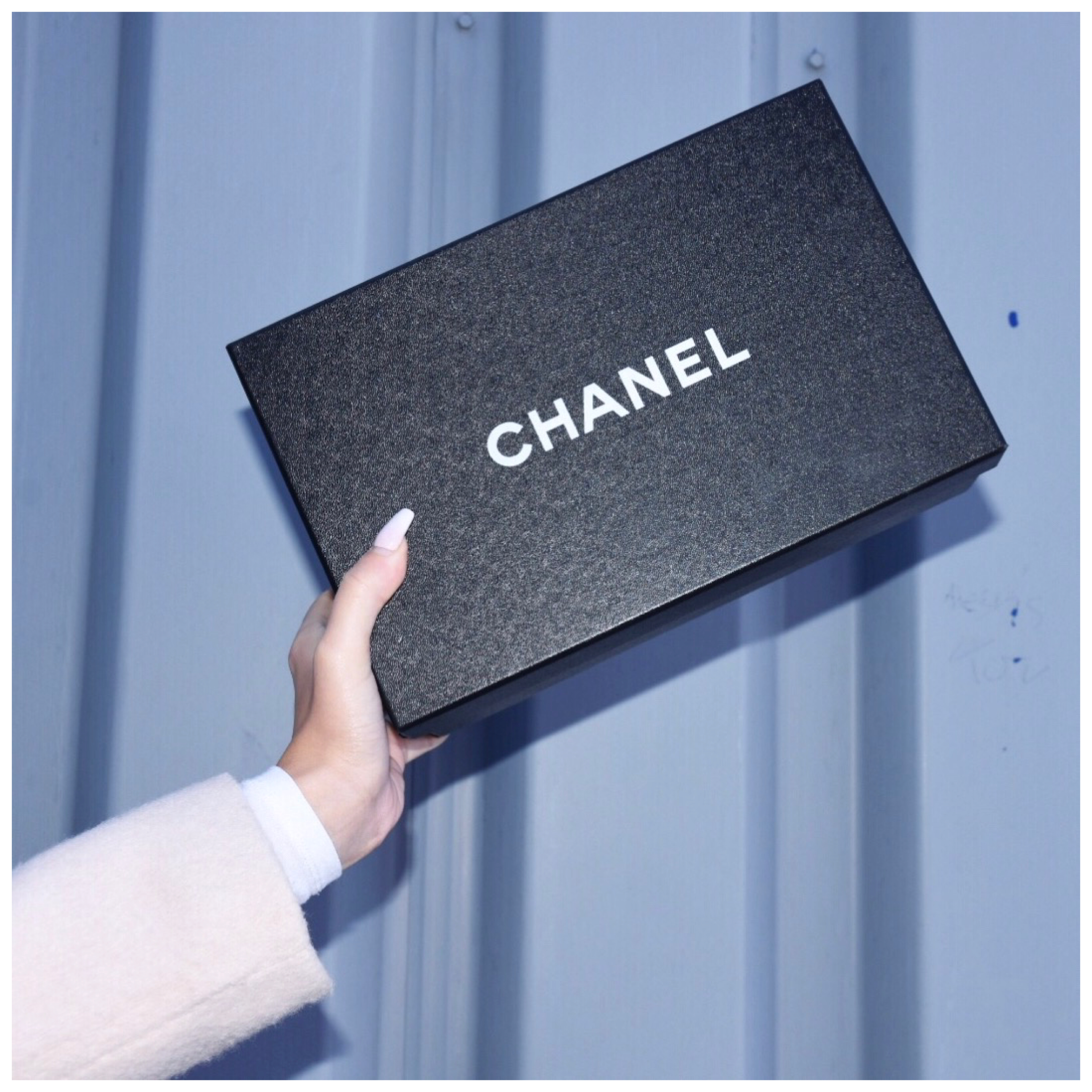 Chanel Sneakers Shoe Size Chart