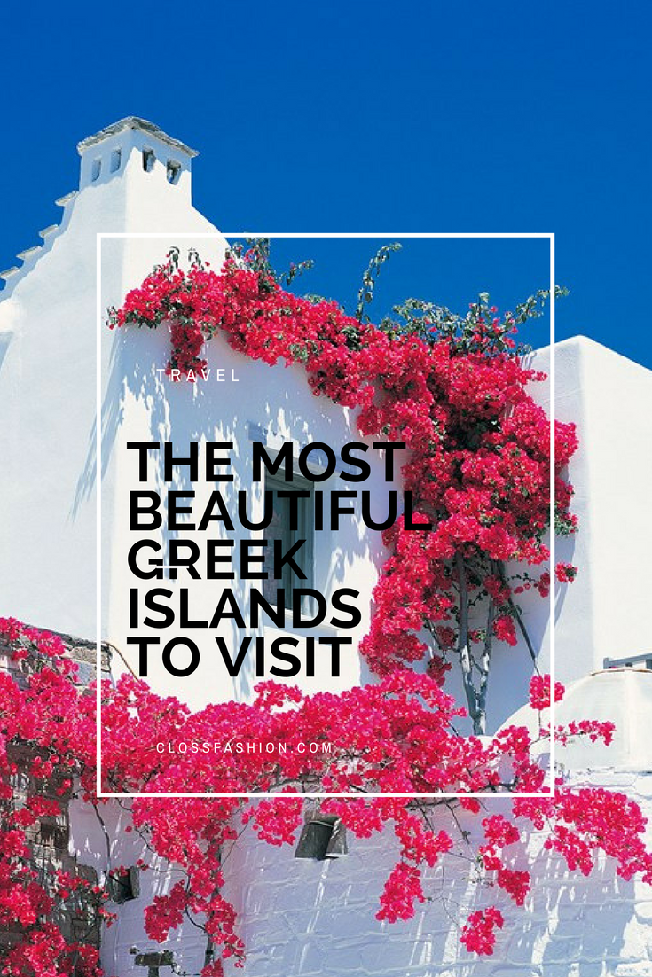 the most beautiful greek islands to visit for 2018 , where to stay , eat best beaches and more ! so if you are planning to travel in Greece this summer , this is for you . Dreamy vacations in Greece , can be in every budget ! Mykonos , Santorini and more islands are waiting for you to discover them !