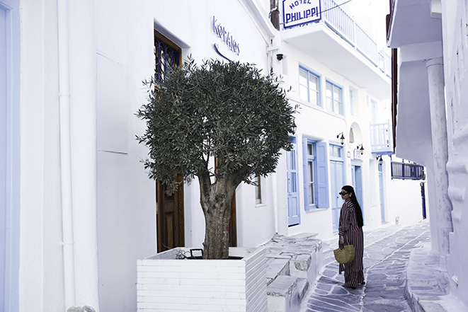 mykonos things to do