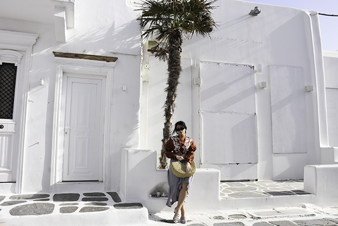 mykonos greece photography