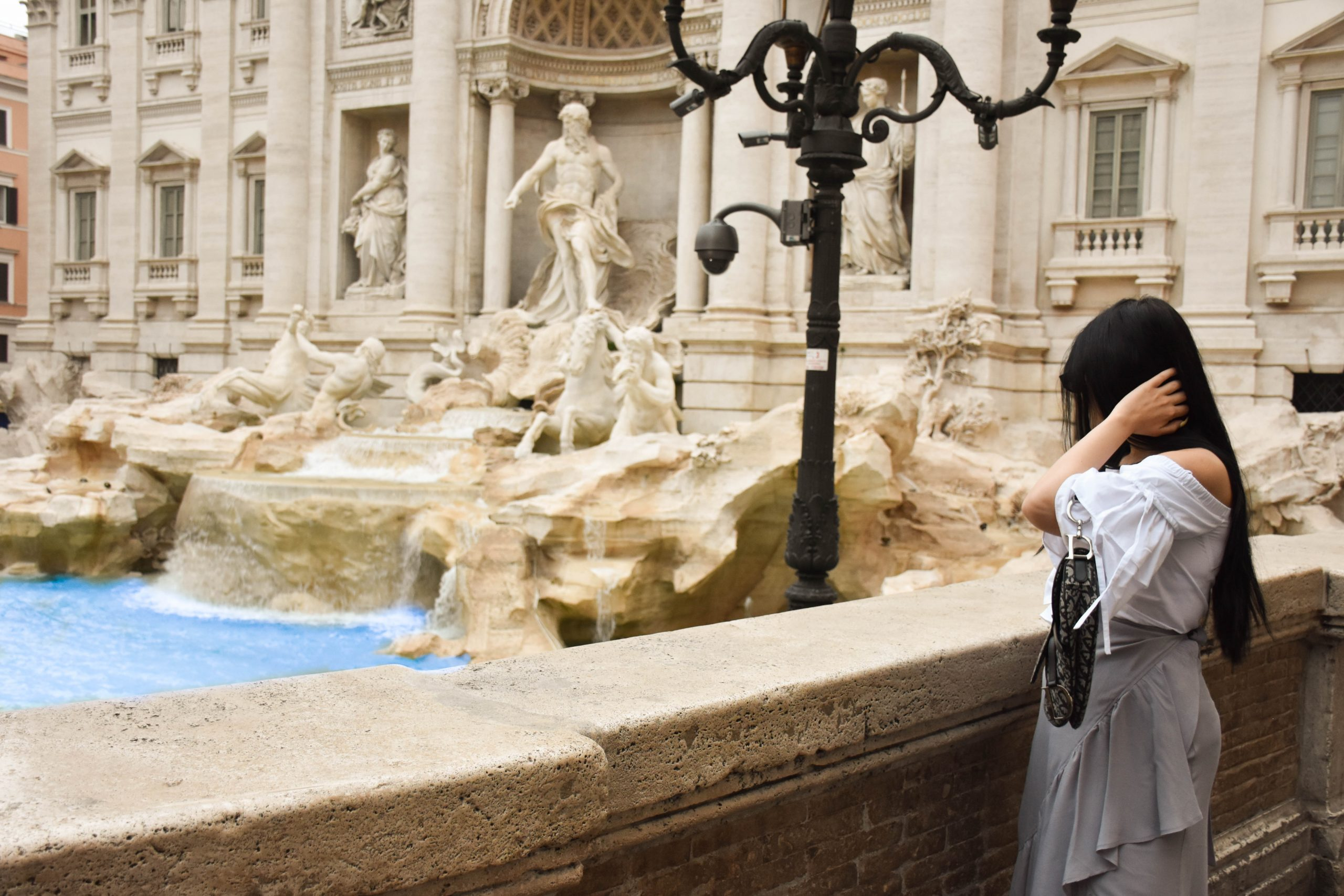 rome italy outfits