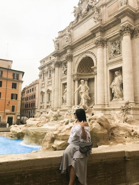 what to wear in rome in may