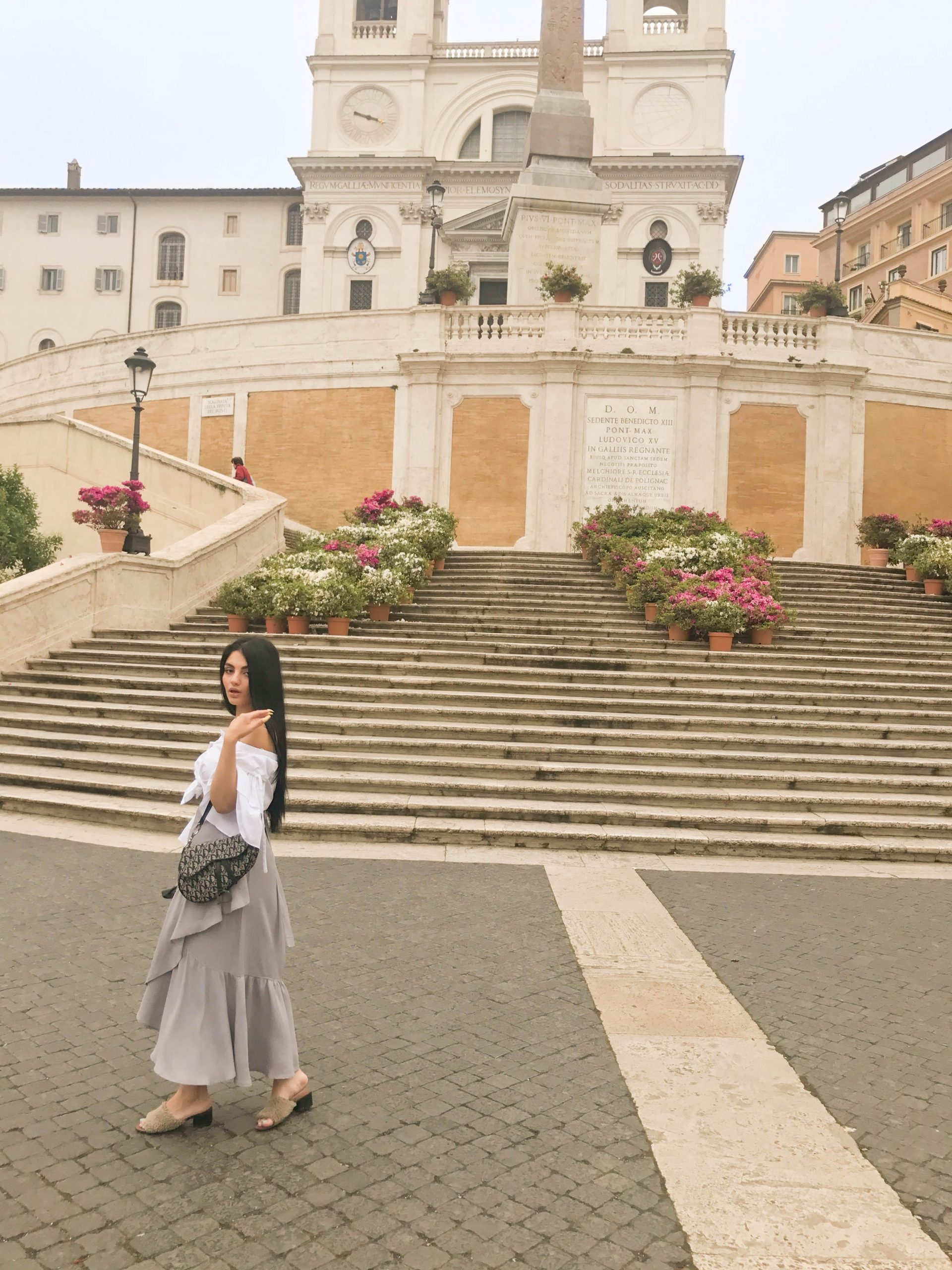 what to wear in rome may