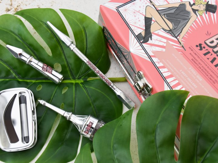 BENEFIT BROW KIT REVIEW – THE ULTIMATE REVIEW