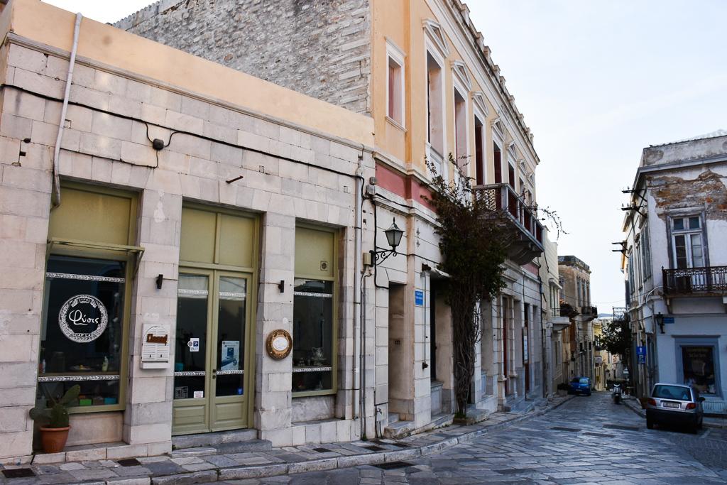 SYROS GREECE