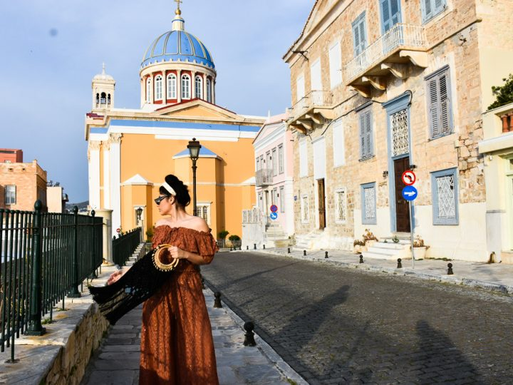 Syros Greece – All you need to know before visiting  .
