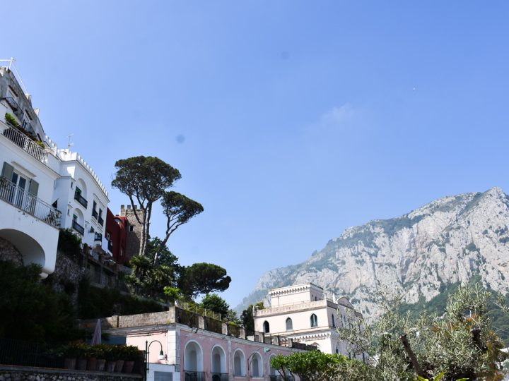 Things to do in Capri for an unforgettable trip !