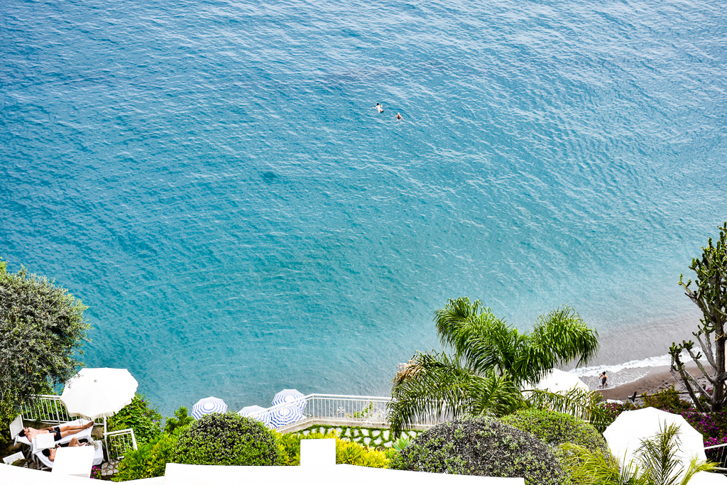 things to do in positano