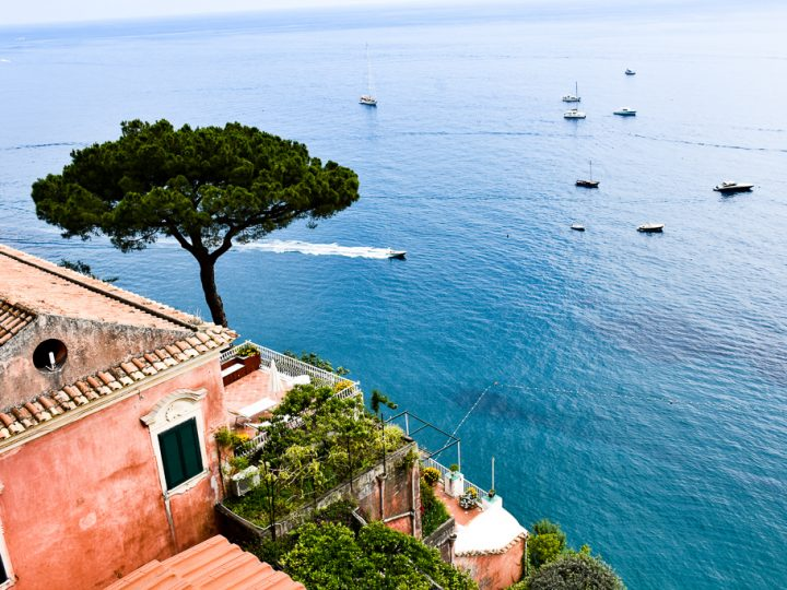 ALL THE BEAUTIFUL THINGS TO DO IN POSITANO
