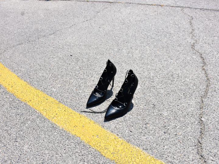 Saint Laurent shoe sizing , all you need to know