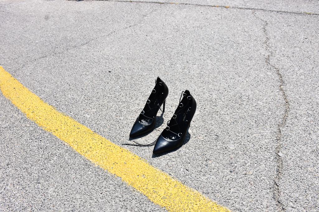 saint laurent shoe sizing