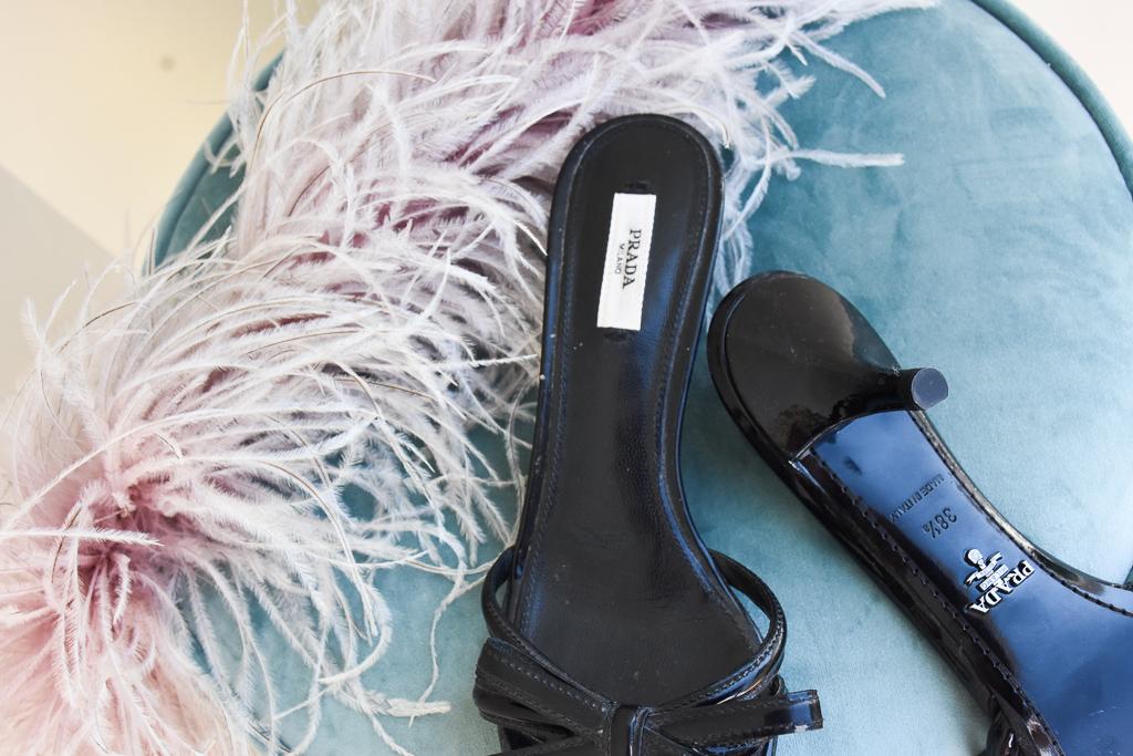 prada shoe sizing