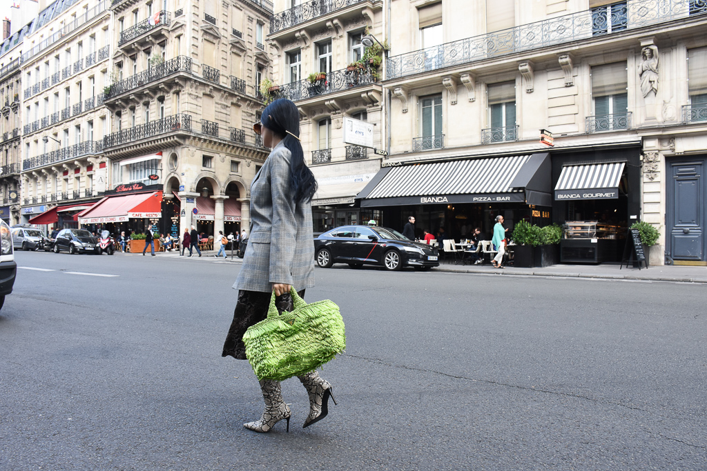 what to wear to paris