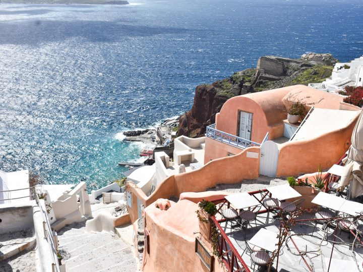 SANTORINI LOVES – A guide for Oia
