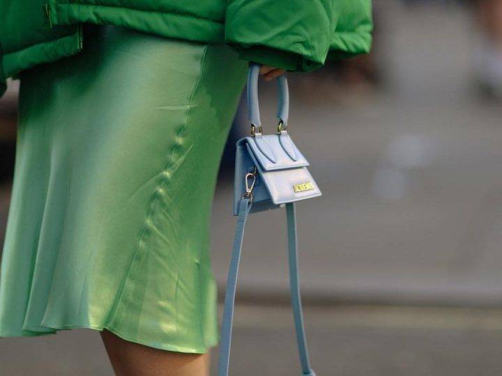 JACQUEMUS MINI BAG – THE TINNIEST INSTA TREND