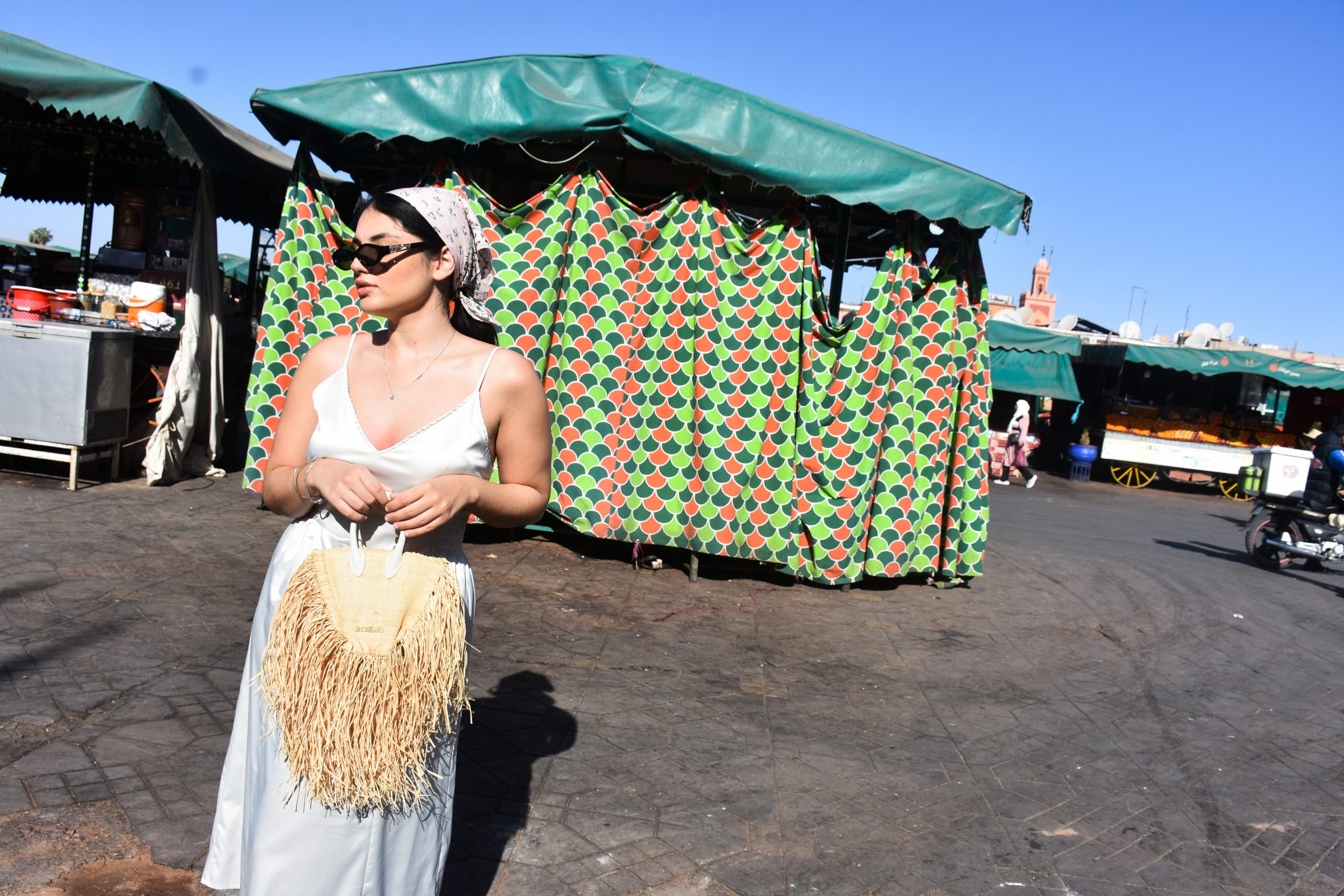 what to wear in marrakesh