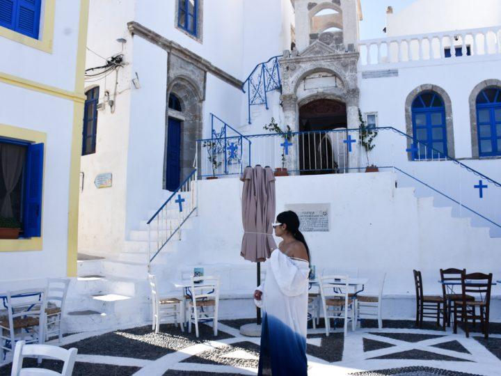 Nisyros Greece should be your next destination
