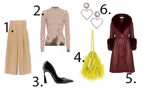 What To Wear To A Company Christmas Party -7 Looks To Impress