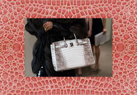The Top 5 Most Expensive Hermes Birkin Bags In The World